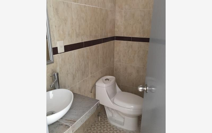 Foto de casa en venta en  , 24 de junio, tuxtla gutiérrez, chiapas, 2046728 No. 15