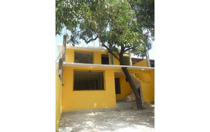 Foto de casa en venta en  , 24 de octubre, acapulco de juárez, guerrero, 1700740 No. 05