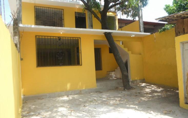 Foto de casa en venta en  , 24 de octubre, acapulco de juárez, guerrero, 1700740 No. 07