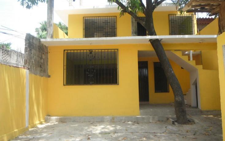 Foto de casa en venta en  , 24 de octubre, acapulco de juárez, guerrero, 1700740 No. 09
