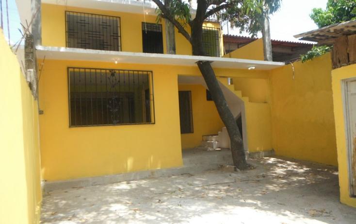 Foto de casa en venta en  , 24 de octubre, acapulco de juárez, guerrero, 1864176 No. 07