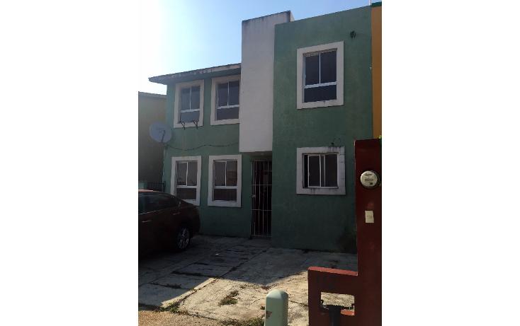 Foto de casa en renta en  , 24 de octubre, coatzacoalcos, veracruz de ignacio de la llave, 1193333 No. 01