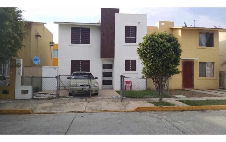 Foto de casa en venta en  , 24 de octubre, coatzacoalcos, veracruz de ignacio de la llave, 1975278 No. 14