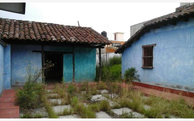 Foto de casa en venta en  24, el cerrillo, san cristóbal de las casas, chiapas, 1628960 No. 03