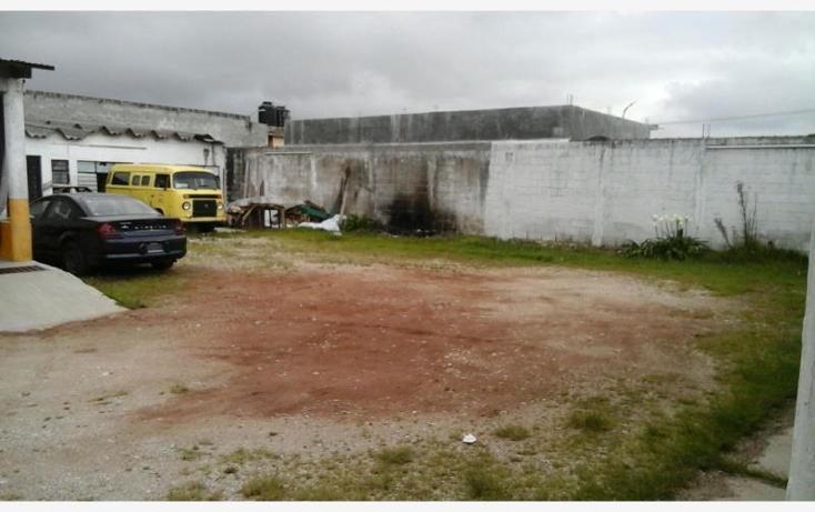 Foto de casa en venta en  24, el cerrillo, san cristóbal de las casas, chiapas, 1628960 No. 05