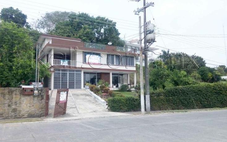 Foto de casa en venta en  24, jardines de tuxpan, tuxpan, veracruz de ignacio de la llave, 1993832 No. 01