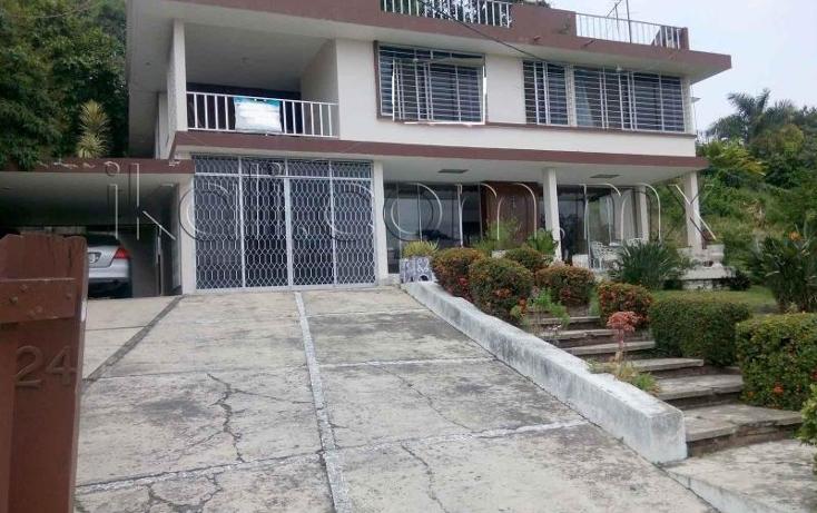 Foto de casa en venta en  24, jardines de tuxpan, tuxpan, veracruz de ignacio de la llave, 1993832 No. 02