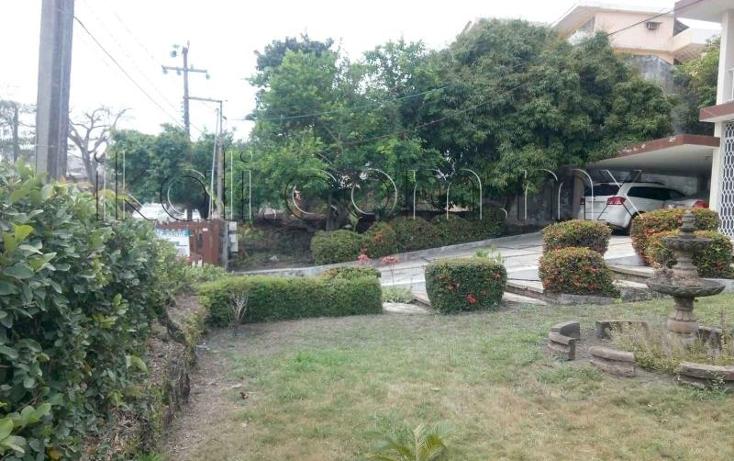 Foto de casa en venta en  24, jardines de tuxpan, tuxpan, veracruz de ignacio de la llave, 1993832 No. 06