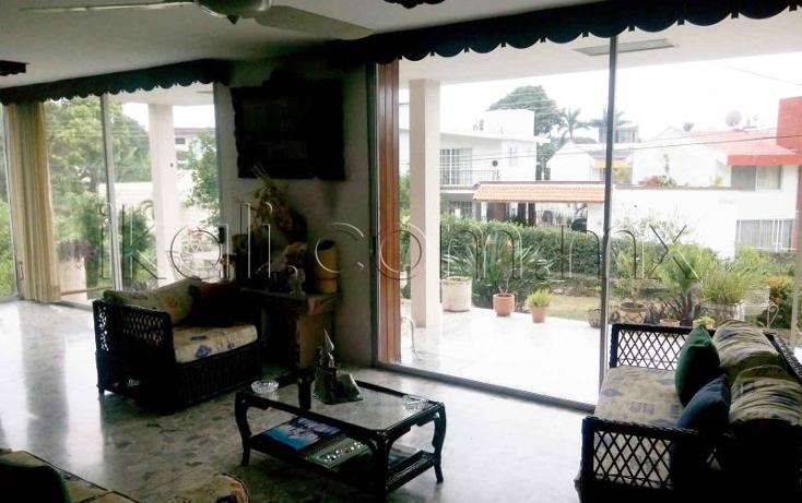 Foto de casa en venta en  24, jardines de tuxpan, tuxpan, veracruz de ignacio de la llave, 1993832 No. 10