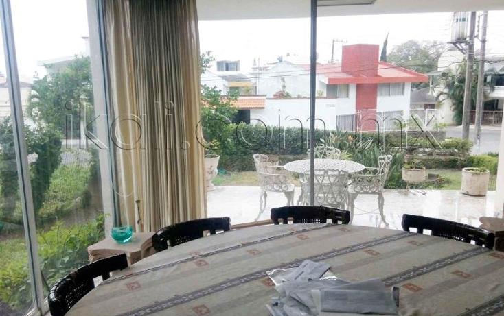 Foto de casa en venta en  24, jardines de tuxpan, tuxpan, veracruz de ignacio de la llave, 1993832 No. 11