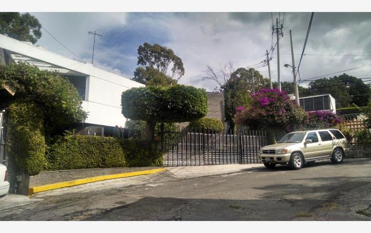 Foto de casa en venta en conocido 24, la calera, puebla, puebla, 1565802 No. 01