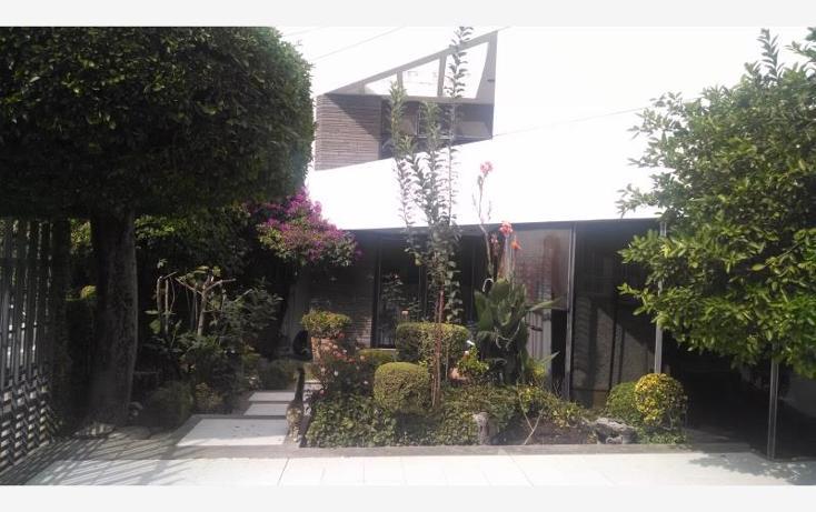 Foto de casa en venta en  24, la calera, puebla, puebla, 1565802 No. 02
