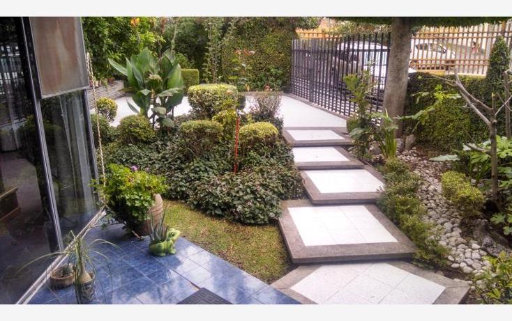 Foto de casa en venta en  24, la calera, puebla, puebla, 1565802 No. 11