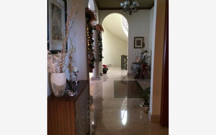 Foto de casa en venta en  24, las calzadas, san pedro garza garc?a, nuevo le?n, 801969 No. 12