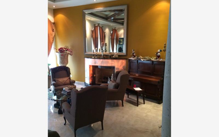 Foto de casa en venta en  24, las calzadas, san pedro garza garc?a, nuevo le?n, 801969 No. 13