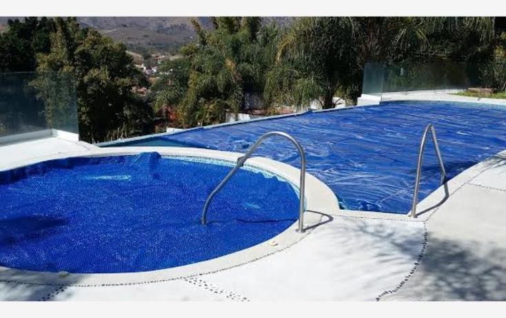 Foto de casa en venta en  24, las cañadas, zapopan, jalisco, 1766148 No. 08