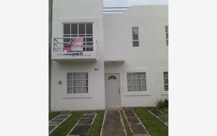 Foto de casa en venta en  24, las ceibas, bah?a de banderas, nayarit, 519692 No. 02