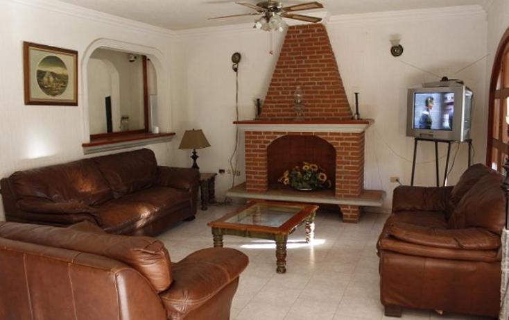 Foto de casa en renta en  24, las palmas, cuernavaca, morelos, 387933 No. 02