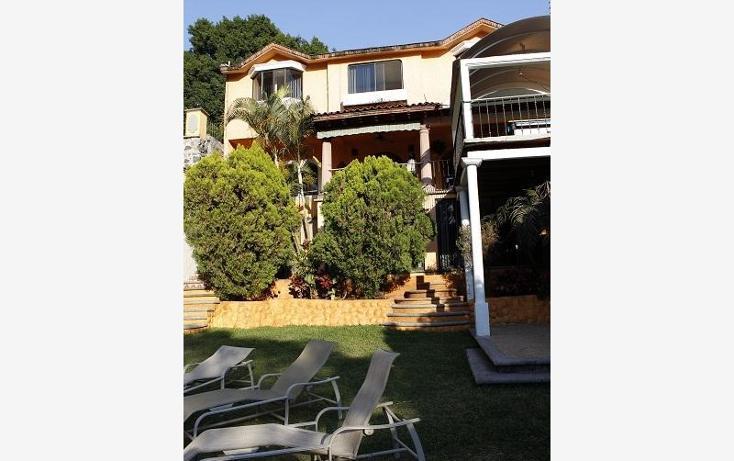 Foto de casa en renta en  24, las palmas, cuernavaca, morelos, 387933 No. 04