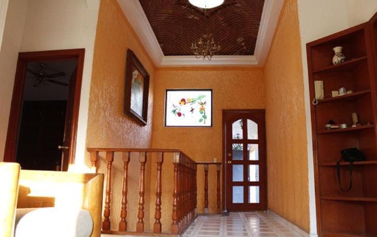 Foto de casa en renta en  24, las palmas, cuernavaca, morelos, 387933 No. 05