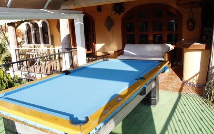 Foto de casa en renta en  24, las palmas, cuernavaca, morelos, 387933 No. 07