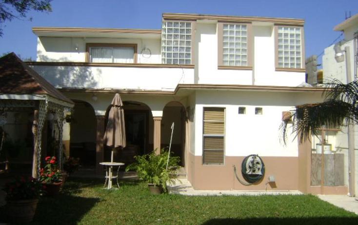 Foto de casa en venta en  24, las palmas, matamoros, tamaulipas, 1646824 No. 02