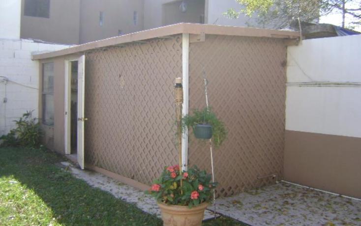 Foto de casa en venta en  24, las palmas, matamoros, tamaulipas, 1646824 No. 03