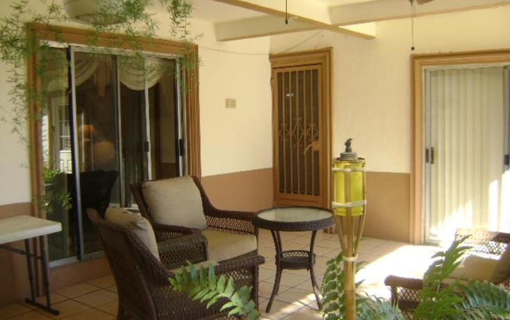 Foto de casa en venta en  24, las palmas, matamoros, tamaulipas, 1646824 No. 05