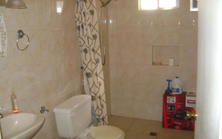 Foto de casa en venta en  24, las palmas, matamoros, tamaulipas, 1646824 No. 15