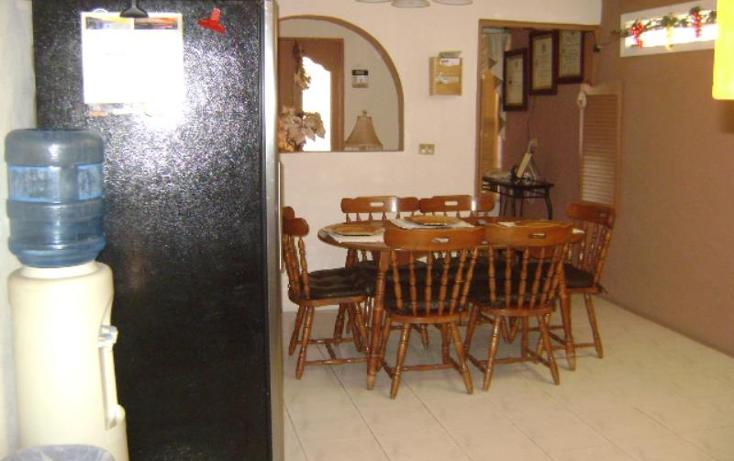 Foto de casa en venta en  24, las palmas, matamoros, tamaulipas, 1646824 No. 16