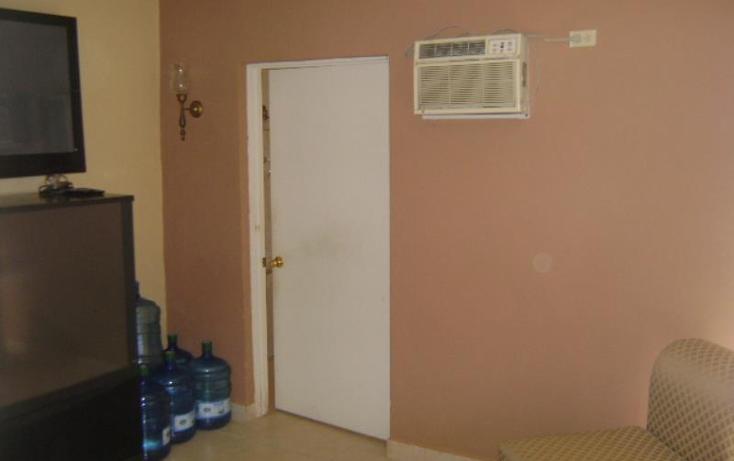 Foto de casa en venta en  24, las palmas, matamoros, tamaulipas, 1646824 No. 17