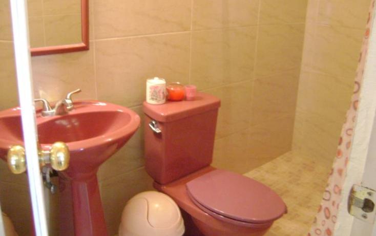 Foto de casa en venta en  24, las palmas, matamoros, tamaulipas, 1646824 No. 19