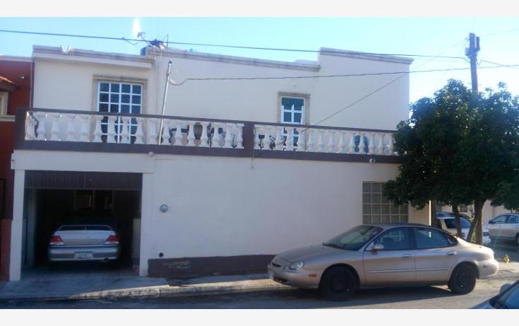 Foto de casa en venta en  24, las quintas, hermosillo, sonora, 1541168 No. 01