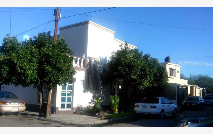 Foto de casa en venta en  24, las quintas, hermosillo, sonora, 1541168 No. 02