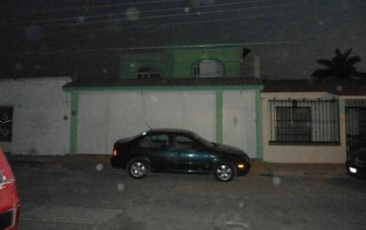 Foto de casa en venta en  24, lomas de la cruz, tepic, nayarit, 399969 No. 02