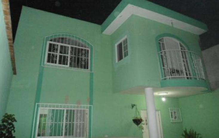 Foto de casa en venta en  24, lomas de la cruz, tepic, nayarit, 399969 No. 05