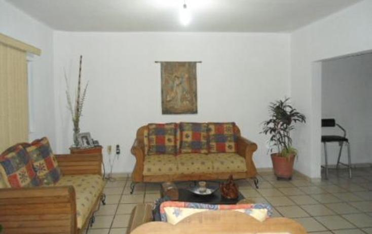 Foto de casa en venta en  24, lomas de la cruz, tepic, nayarit, 399969 No. 06