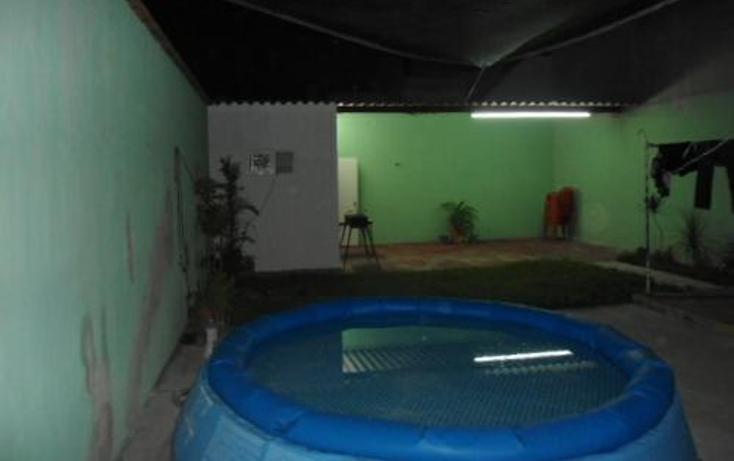 Foto de casa en venta en  24, lomas de la cruz, tepic, nayarit, 399969 No. 11