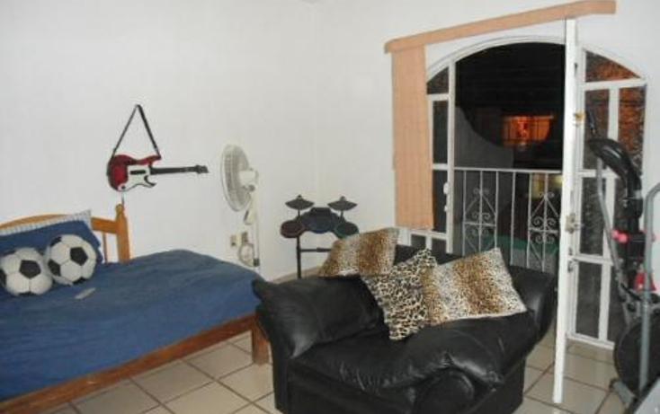 Foto de casa en venta en  24, lomas de la cruz, tepic, nayarit, 399969 No. 14