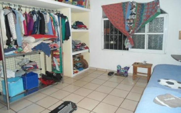 Foto de casa en venta en  24, lomas de la cruz, tepic, nayarit, 399969 No. 16