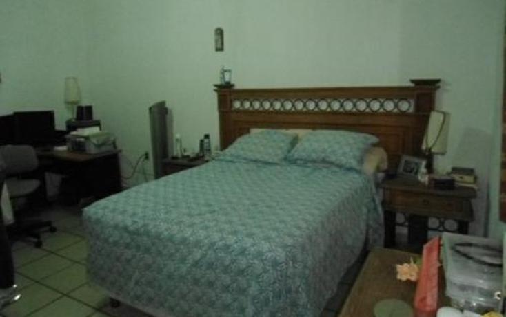 Foto de casa en venta en  24, lomas de la cruz, tepic, nayarit, 399969 No. 19