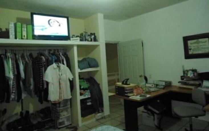Foto de casa en venta en  24, lomas de la cruz, tepic, nayarit, 399969 No. 20