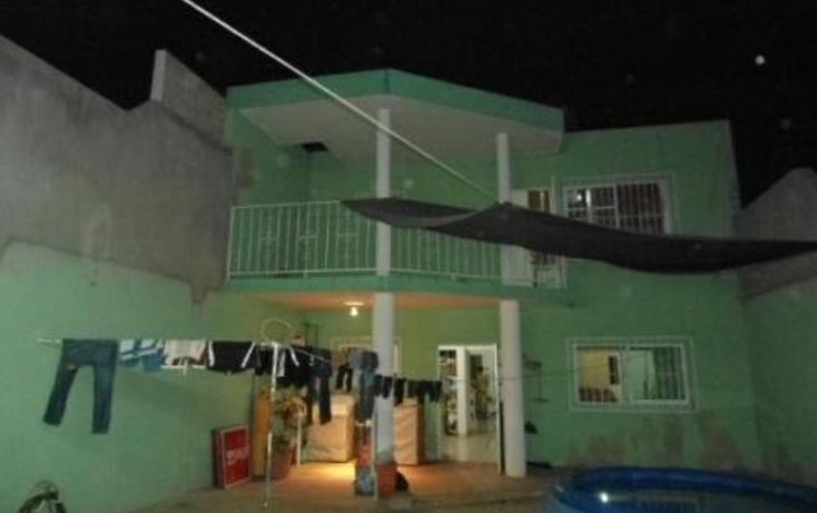 Foto de casa en venta en  24, lomas de la cruz, tepic, nayarit, 399969 No. 22