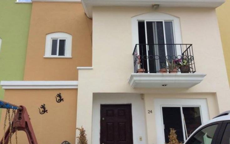 Foto de casa en venta en  24, los olivos, mazatl?n, sinaloa, 1173785 No. 01