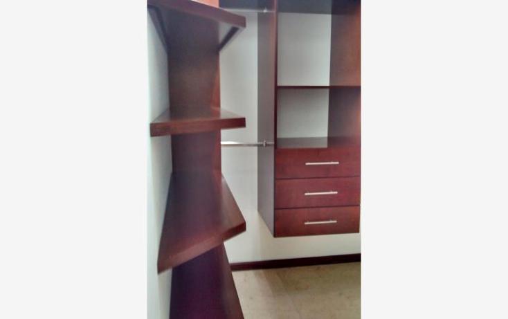 Foto de casa en venta en  24, moratilla, puebla, puebla, 1062569 No. 10
