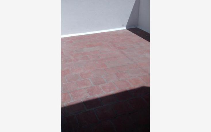 Foto de casa en venta en  24, moratilla, puebla, puebla, 1062569 No. 23