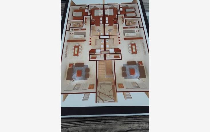 Foto de casa en venta en  24, moratilla, puebla, puebla, 1062569 No. 40