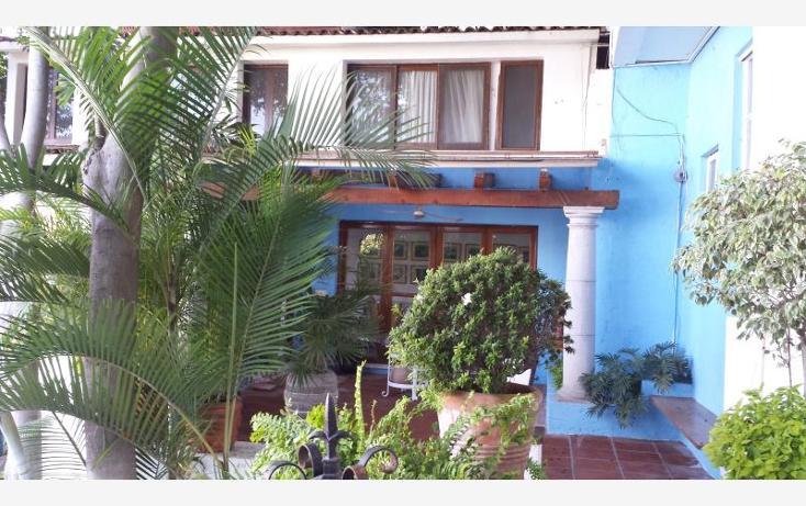 Foto de casa en venta en  24, palmira tinguindin, cuernavaca, morelos, 1529576 No. 11