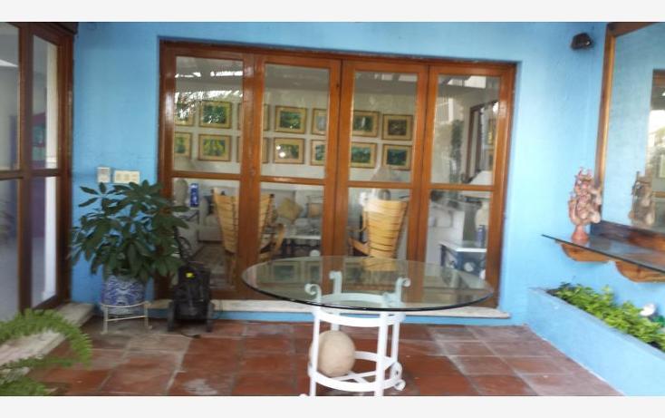 Foto de casa en venta en  24, palmira tinguindin, cuernavaca, morelos, 1529576 No. 12