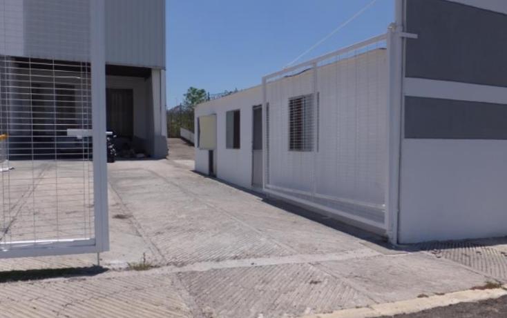 Foto de nave industrial en renta en avenida del marques 24, parque industrial bernardo quintana, el marqués, querétaro, 2040638 No. 01